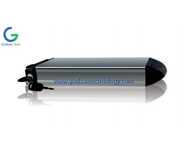 海豚1号款电动自行车电池 36V 8Ah