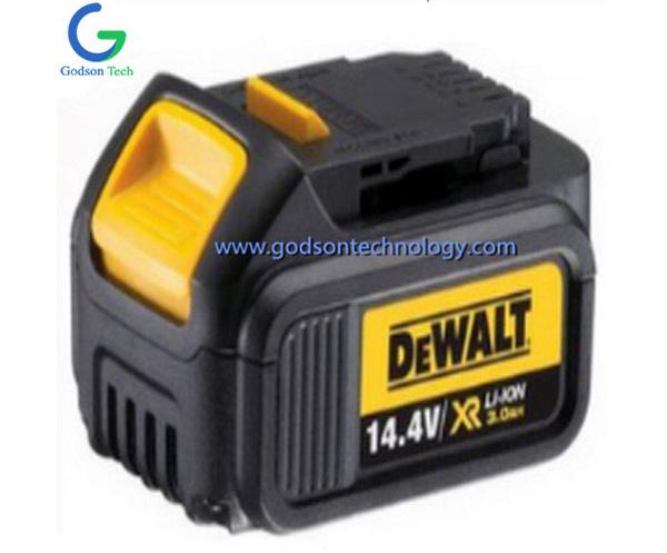 得伟电动工具锂电池14.4V