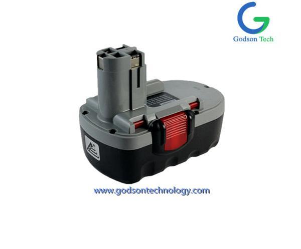 博世电动工具镍镉/镍氢电池18V